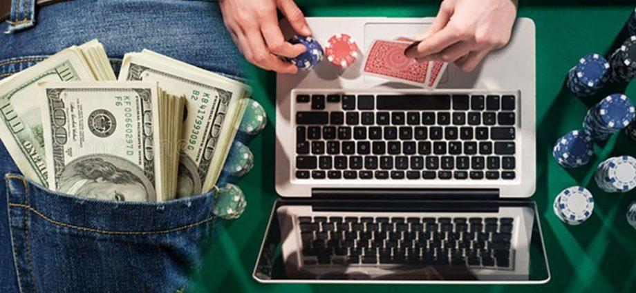 วางอย่างเซียน เดิมพันออนไลน์ให้ได้เงิน อยากเล่นได้ ควรทำอย่างไร ?