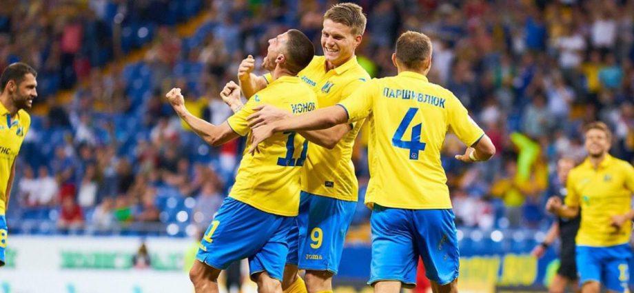 ฟุตบอลรัสเซีย พรีเมียร์ลีก 2020/2021 วางรอสตอฟ อยู่เอฟซี อูฟา นัดกันมาวิน