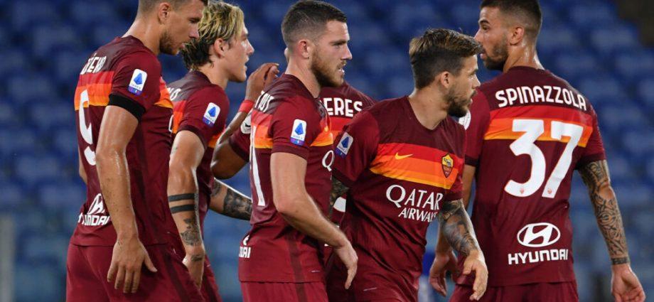 ผลฟุตบอลกัลโชซีเรียอา 2021 วางนาโปลีต้านงูได้ โรม่ายิงหายจองสามแต้ม