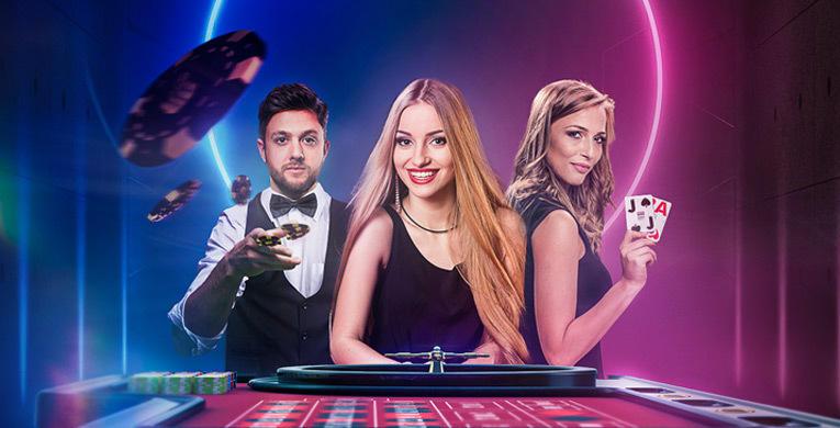 Live casino สร้างความบันเทิงให้ผู้เล่นได้ดี