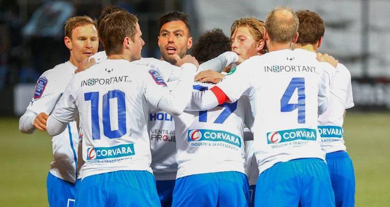 ออลส์เวนส์คานลีก สวีเดน ฟุตบอล 2020/2021 คู่เด็ด 2 คู่เน้นๆ วางเยอร์การ์เดน อยู่นอร์โคปิ้ง