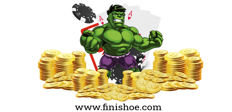 finishoe Logo