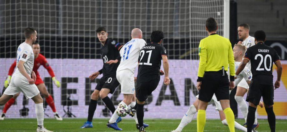 ฟุตบอลโลก 2022 รอบคัดเลือก โซนยุโรป 2 คู่เน้นๆ วางอังกฤษ อยู่เยอรมัน ถล่มสมันน้อยทั้งคู่